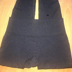 Lululemon Ebb to Street Pant in Black